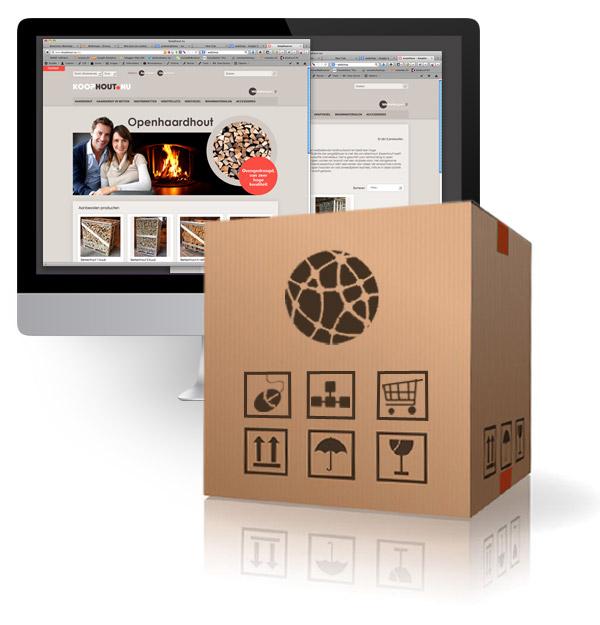 Webdesigner Maastricht, webshop laten maken