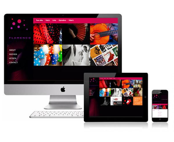 Webdesigner Maastricht, website laten maken